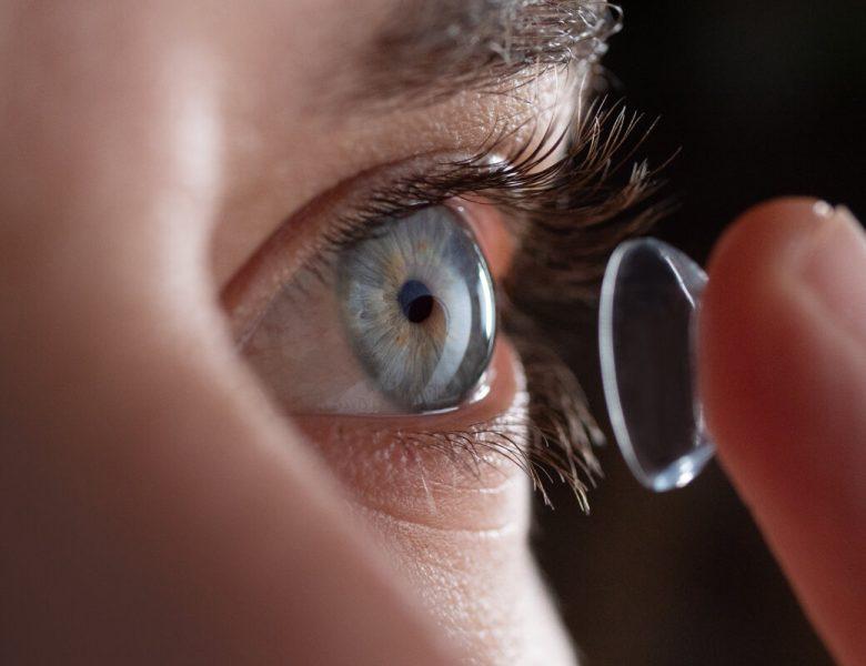 Sağlık Bakanlığından Onaylı Olmayan Lensleri Kullanmayın