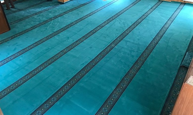 En Yeni Cami Halıları